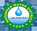 Mapandan Water District